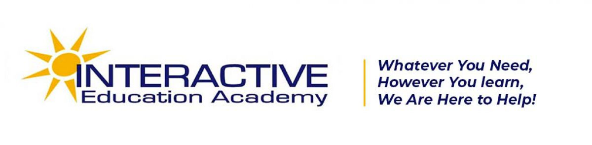 Interactive Education Academy – Specializing in middle school and high school students, who have learning disabilities and special needs.